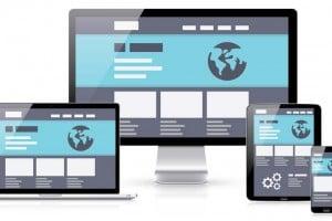 Webdesign som er mobilvennlig