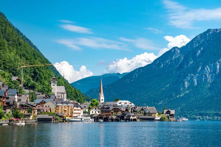 Billig sommerferie i Norge